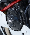 Osłona alternatora, yamaha yzf-r1 15-, lewa strona (race version)