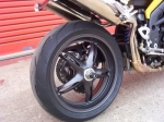 Slider tylnej osi R&G RACING  daytona/tt600, speed four