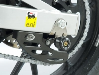 Slidery wahacza R&G RACING offset aprilia rs4 125